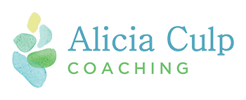 Alicia Culp Coaching Logo